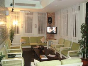 ANTIKHAN HOTEL1907