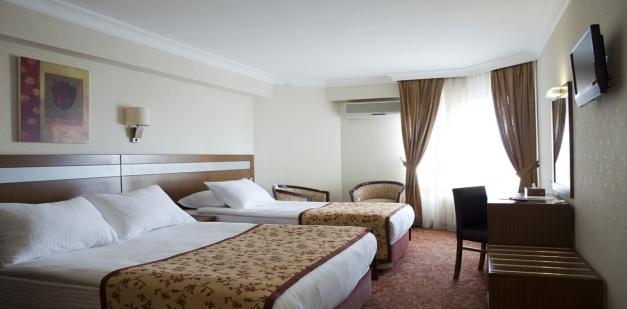 Atalay Hotel2007