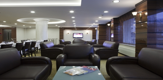 Atalay Hotel2012