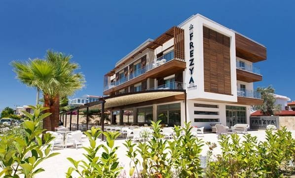 Frezya Boutique Hotel2022