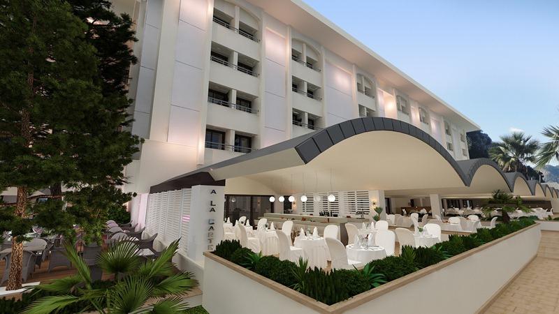Munamar Beach Hotel2060