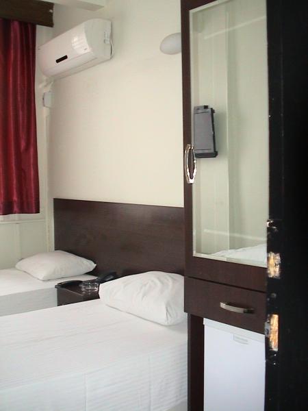 Çağrı Hotel2108
