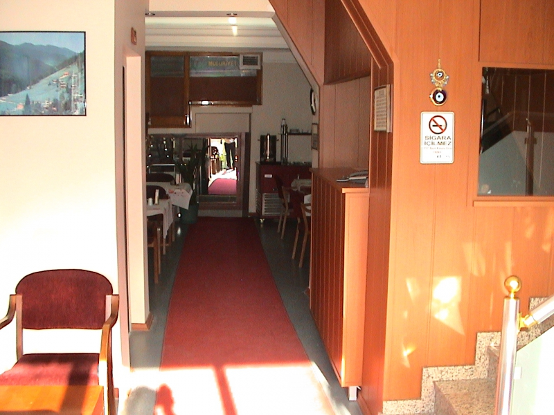 Çağrı Hotel2110