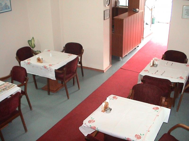 Çağrı Hotel2119