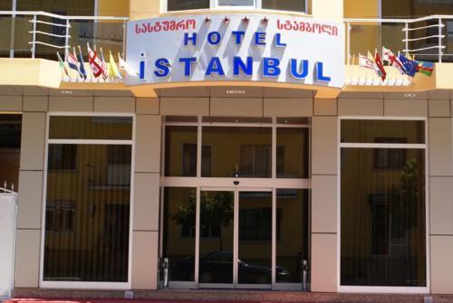 HOTEL ISTANBUL2364