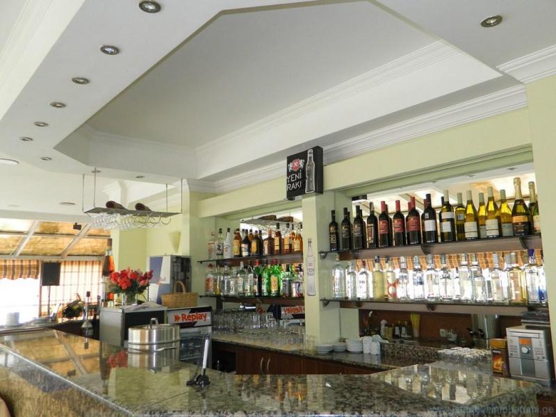 HOTEL ISTANBUL2368