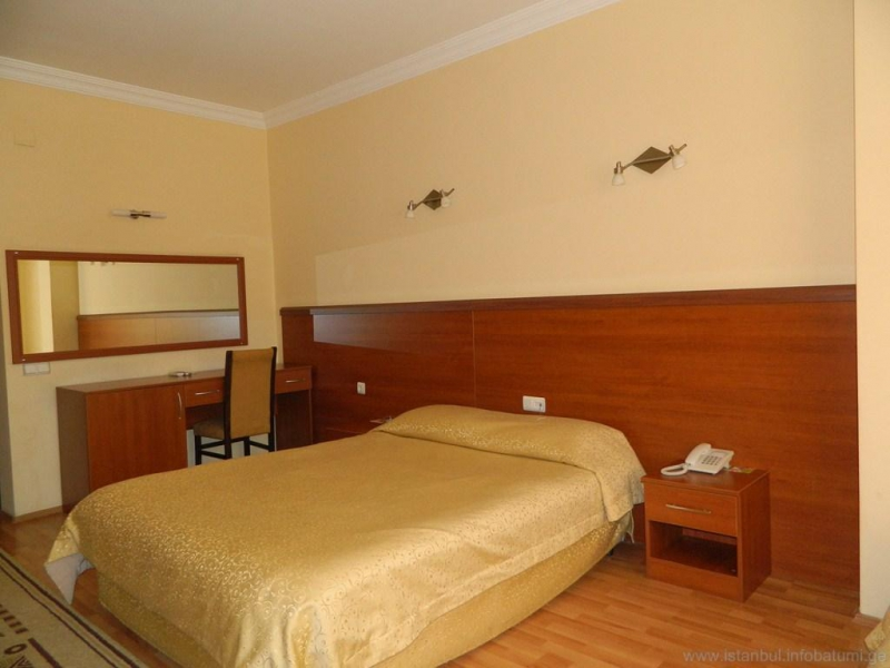 HOTEL ISTANBUL2372