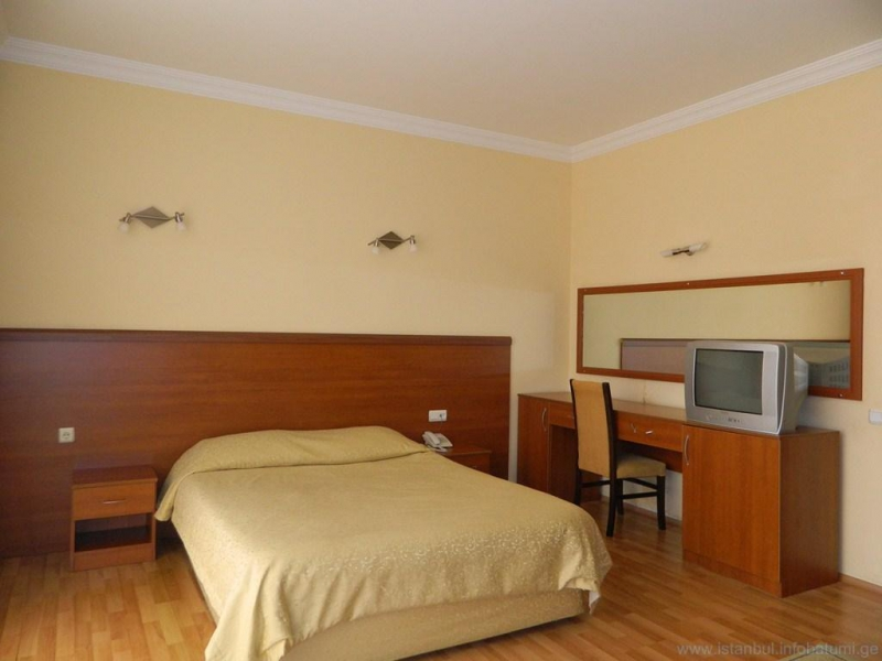 HOTEL ISTANBUL2373