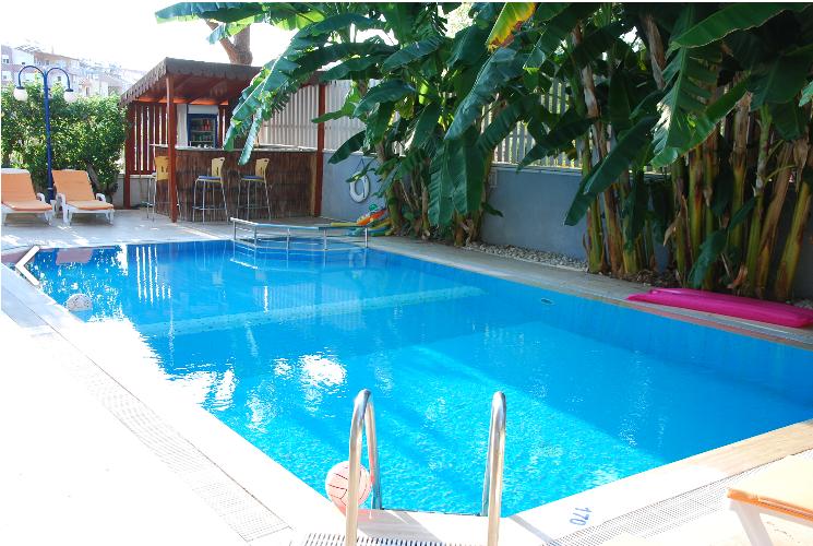 Hotel Lunay2468