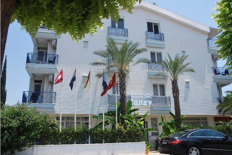 Hotel Lunay2471
