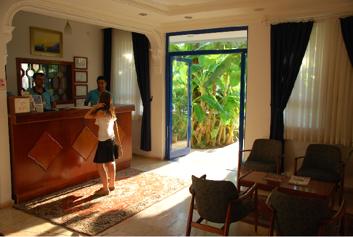 Hotel Lunay2484