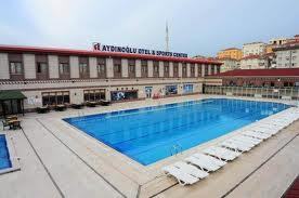 Hotel Aydınoğlu2505