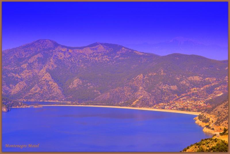 Montenegro Motel2532