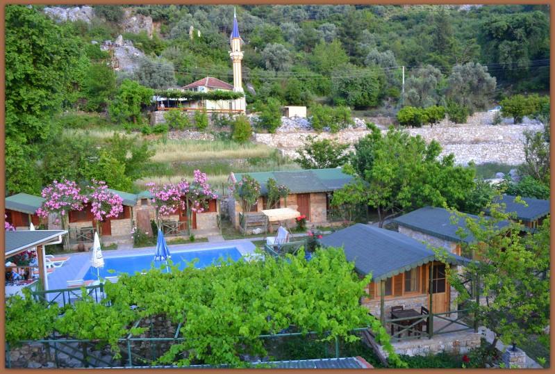 Montenegro Motel2537