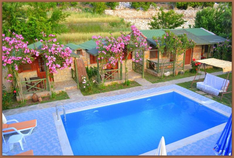 Montenegro Motel2541