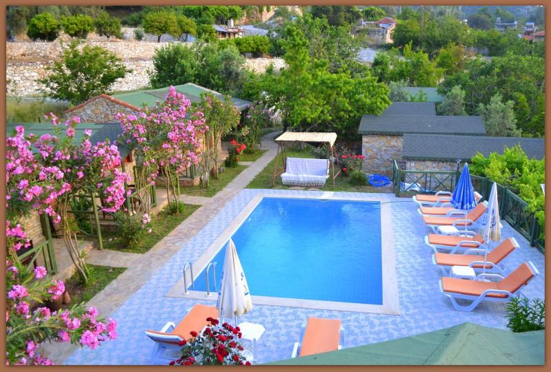 Montenegro Motel2542