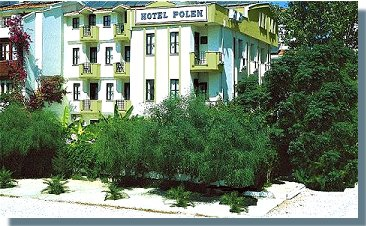 Polen Hotel2590