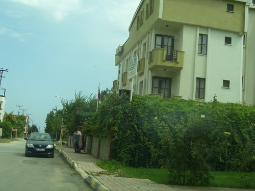 Polen Hotel2591