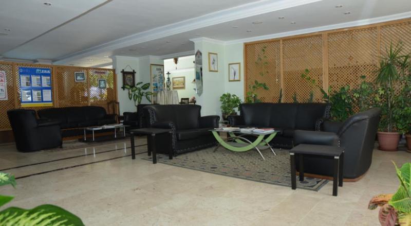 Sava Hotel2612