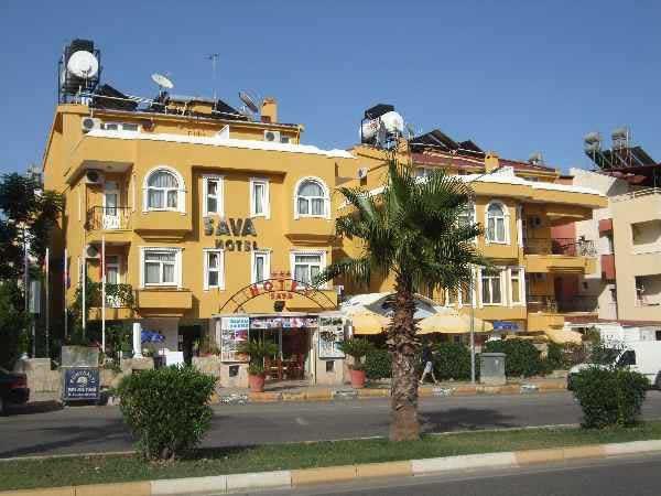 Sava Hotel2613