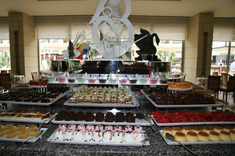 Queen's Park Resort Hotel2687