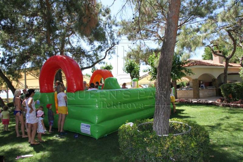 Queen's Park Resort Hotel2690
