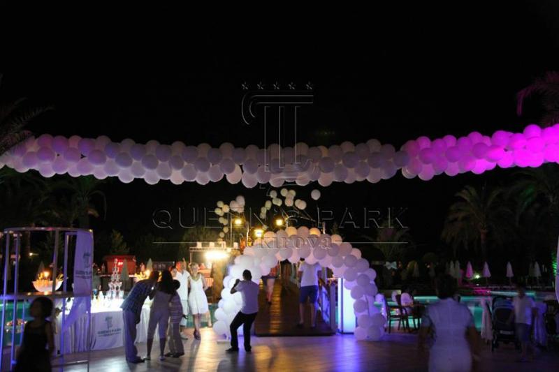Queen's Park Resort Hotel2692