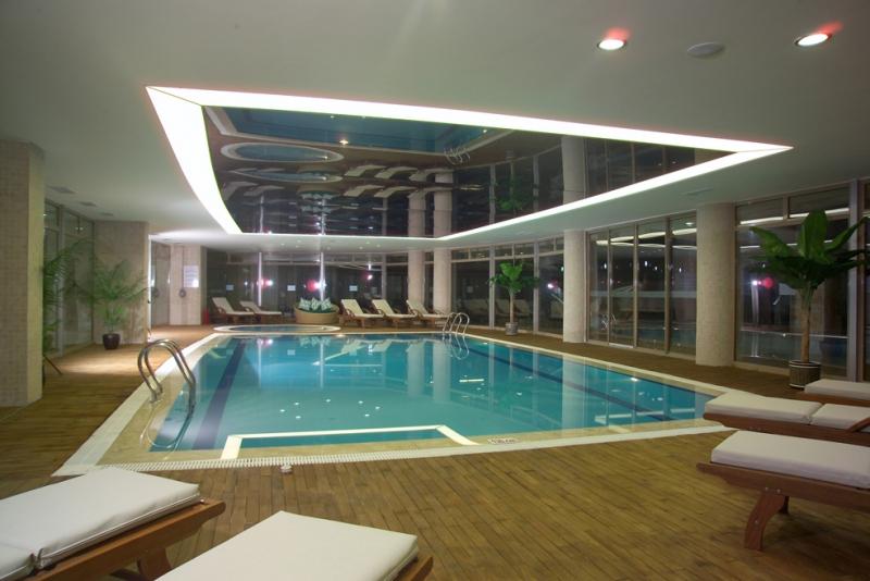 Hotel Asdem Beach Labada2854