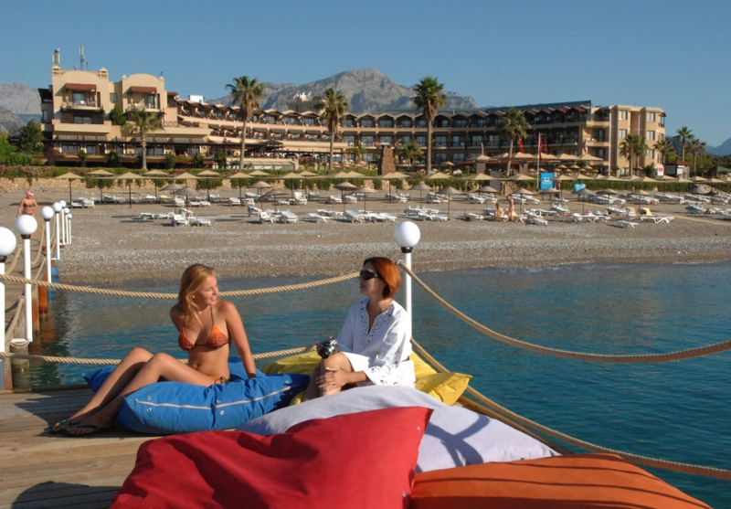 Hotel Asdem Beach Labada2855