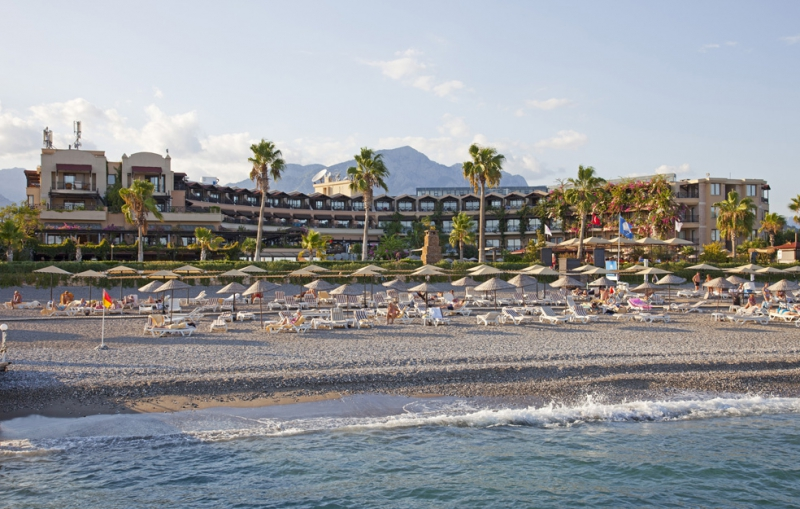 Hotel Asdem Beach Labada2856
