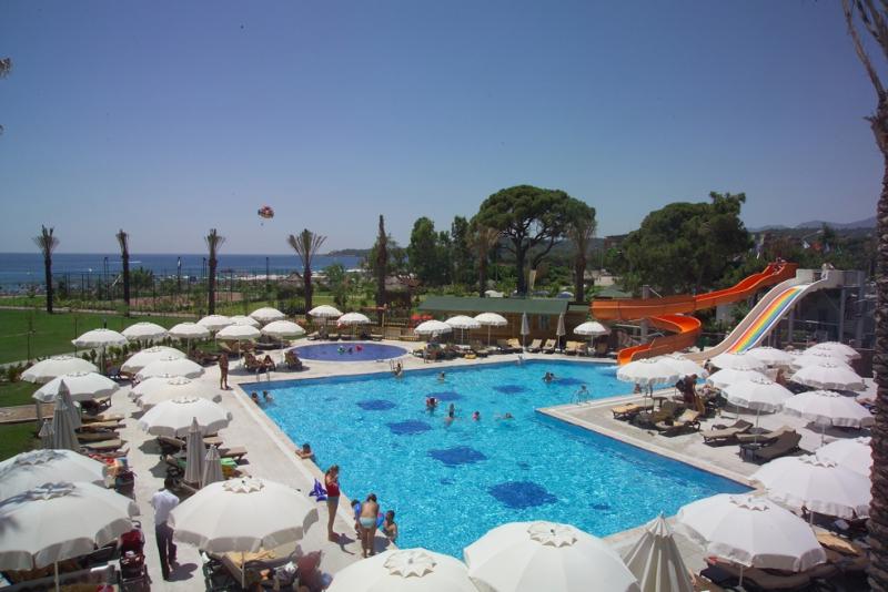 Hotel Asdem Beach Labada2858