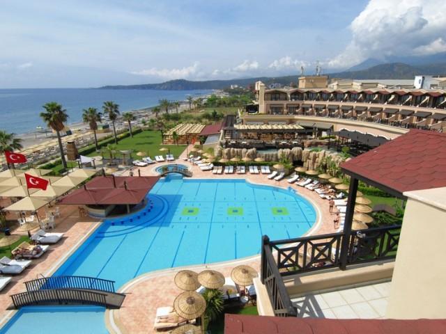 Hotel Asdem Beach Labada2859