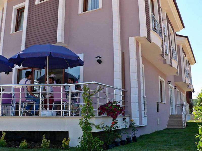 Agva Sapphire Boutique Hotel2917