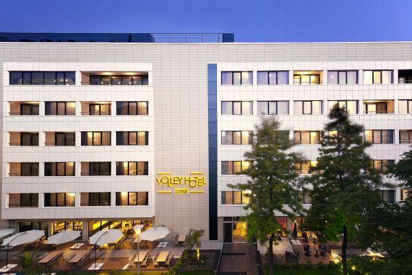 Volley Hotel Izmir2957