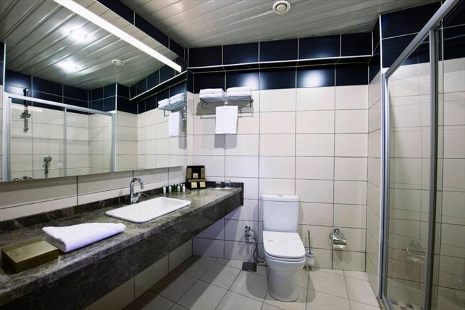 Volley Hotel Izmir2959