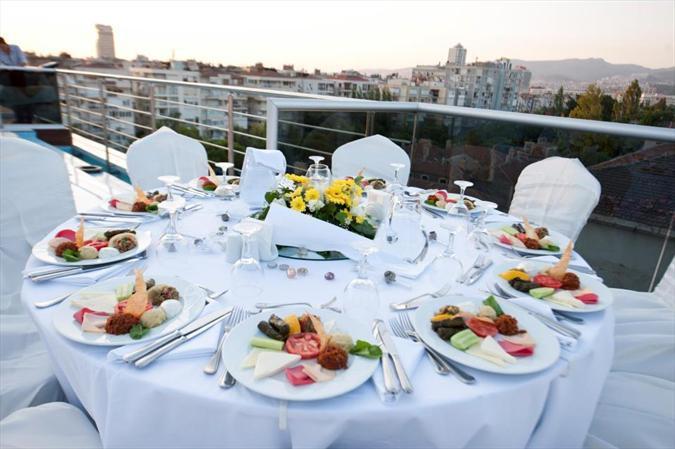 Volley Hotel Izmir2961