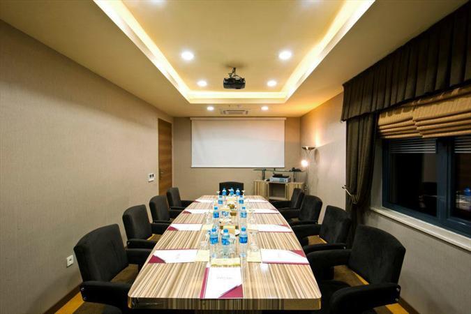 Volley Hotel Izmir2962
