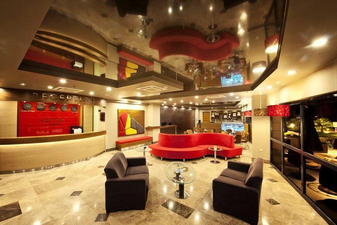 Volley Hotel Izmir2963