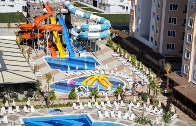 Ramada Resort Lara2975