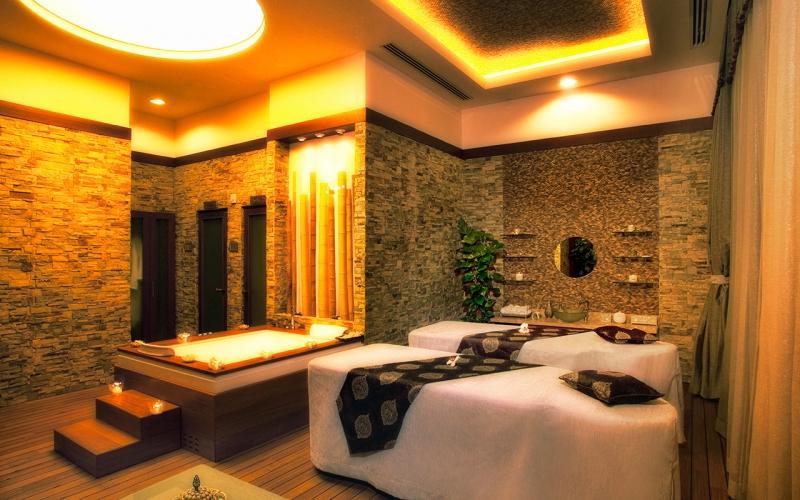 Gloria Verde Resort3058