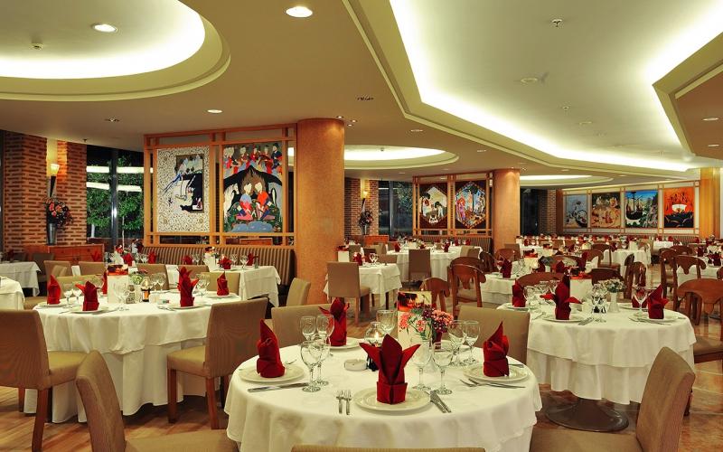 Gloria Verde Resort3066