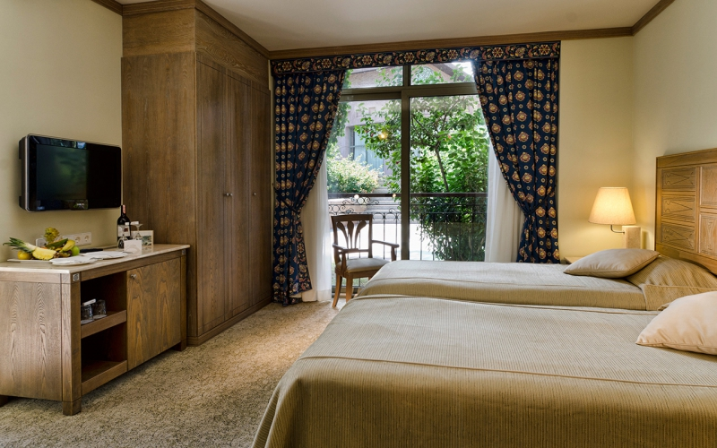 Gloria Verde Resort3069