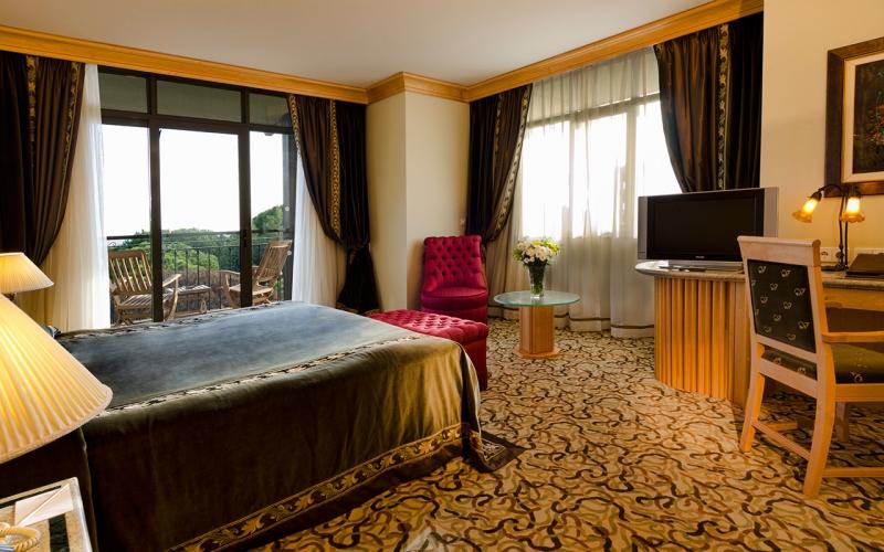 Gloria Verde Resort3071