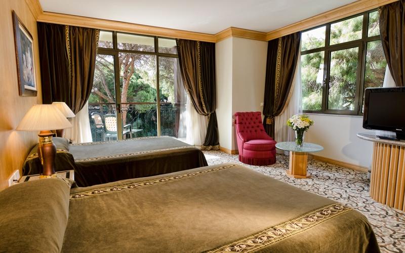 Gloria Verde Resort3072
