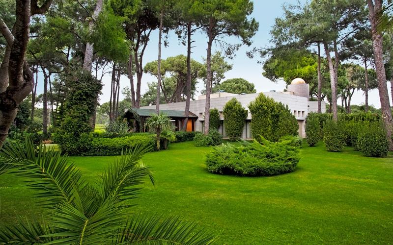 Gloria Verde Resort3073