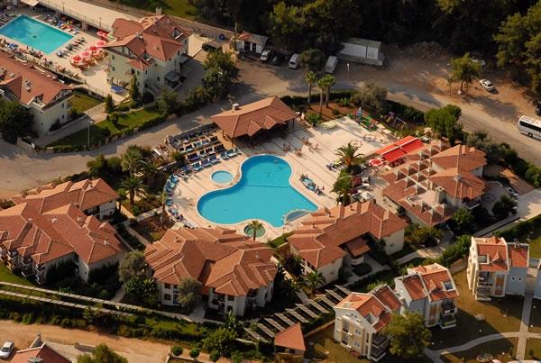 Hotel Telmessos3172