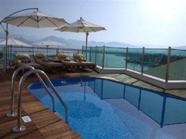 Alesta Yacht Hotel3211