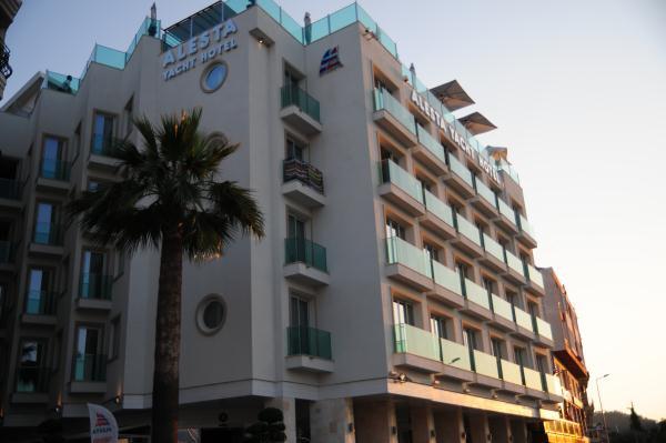 Alesta Yacht Hotel3212