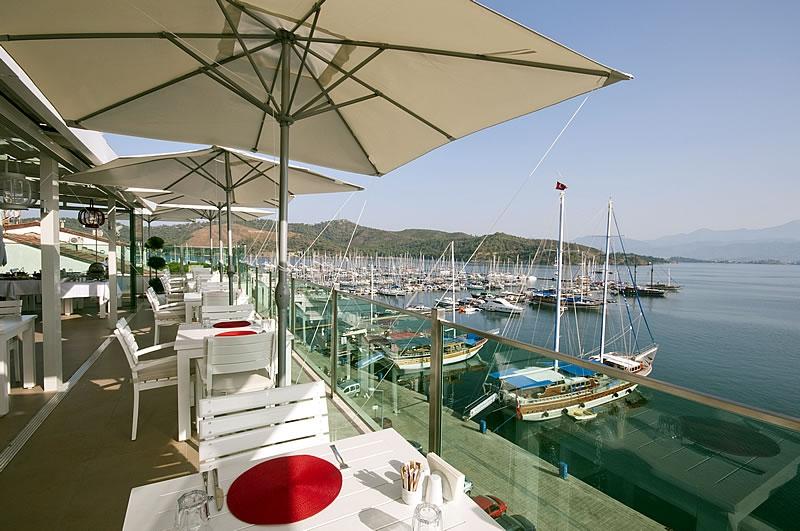 Alesta Yacht Hotel3217