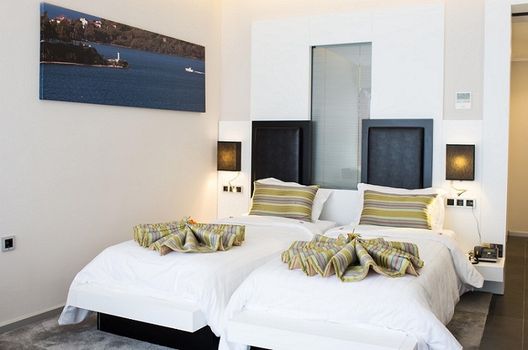 Hotel Demo3238